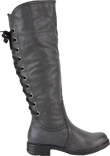 DOLLHOUSE Outlaw Womens Boots