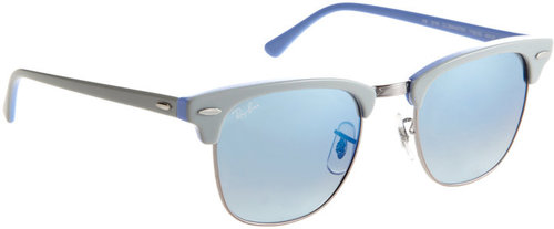 Ray-Ban Blue Rim Sunglasses