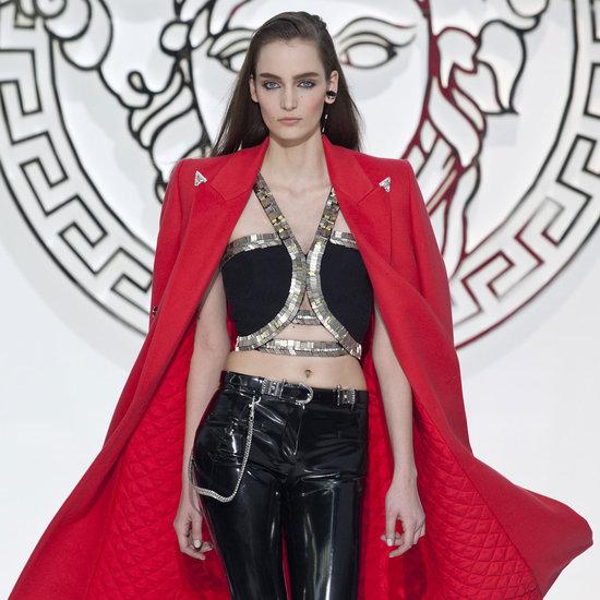 Versace Wins Counterfeits Law Suit Against Griffith Suisse