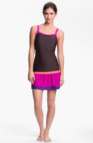 prAna 'Synergy' Cover-Up Dress