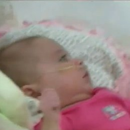 Baby Helps Mom Get Second Chance at Life