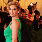 Kate Upton Back on the Victoria's Secret Catalogue Books
