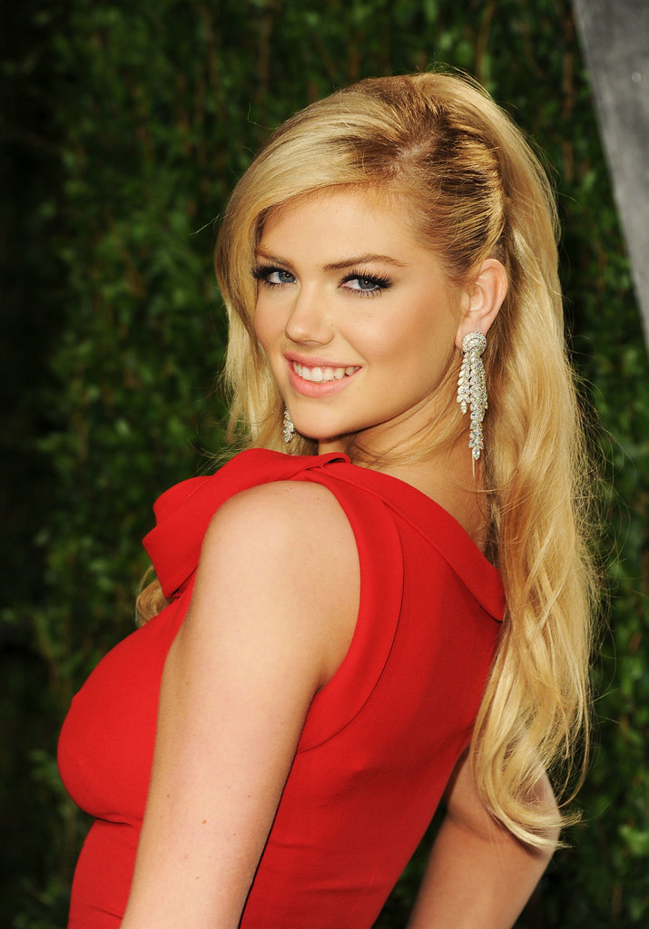 February 2012: Vanity Fair Oscars Party