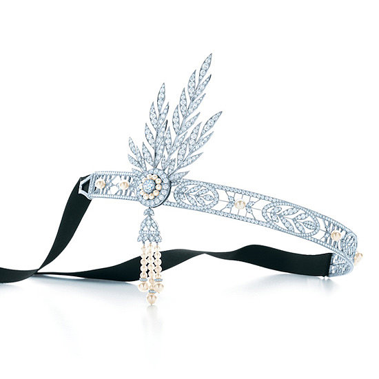 The Great Gatsby 1920s-Inspired Jewellery & Accessories