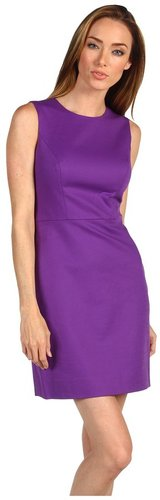 Kate Spade New York - Mariam Dress (African Violet) - Apparel