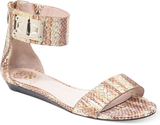 Vince Camuto Shoes, Ryker Flat Sandals