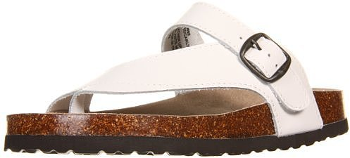 White Mt. Women's Carly Sandal