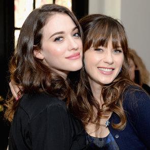 Variety Emmy Studio Celebrity Beauty