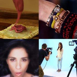 POPSUGAR Girls' Guide Video Roundup | May 27-31, 2013