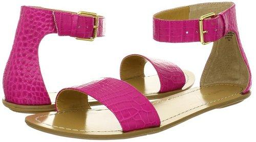 Nine West - Solitude (Pink Metallic) - Footwear