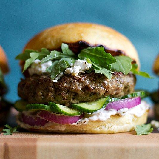 Alternative Burger Recipes