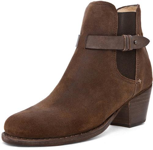 rag & bone Durham Boot in Brown