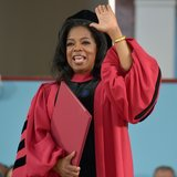 Highlights From Oprah's Harvard Commencement Speech