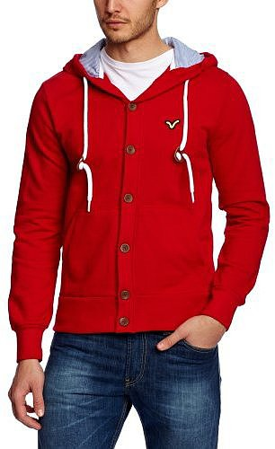 Voi Receipt Men's Jumper