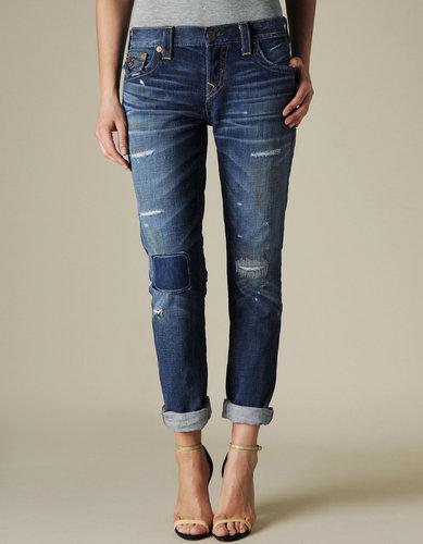 Womens Cameron Vintage Jean