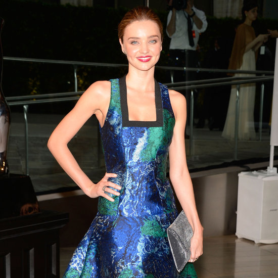 Who Wore What To the  2013 CFDA Awards