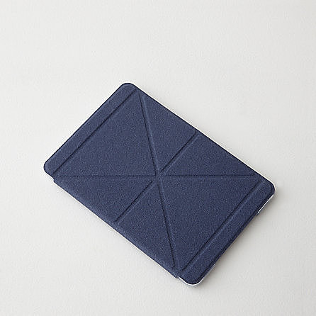 MOSHI versacover origami case for ipad mini - blue