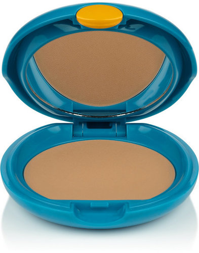 Shiseido SPF36 Sun Protection Compact Foundation Refill, SP30