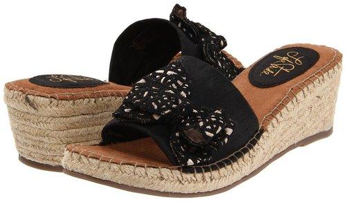 LifeStride - Ray (White/Fuchsia) - Footwear