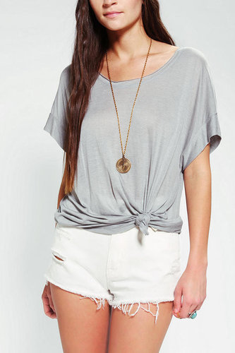 Alternative Getaway Dolman Tee