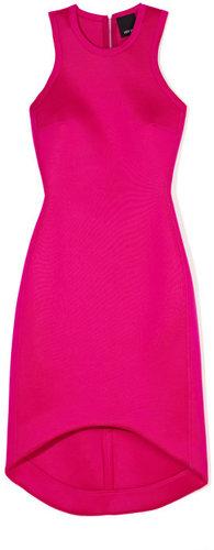Josh Goot Future Basics 2 Cut Away Dress