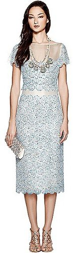 Tory Burch Whitney Dress
