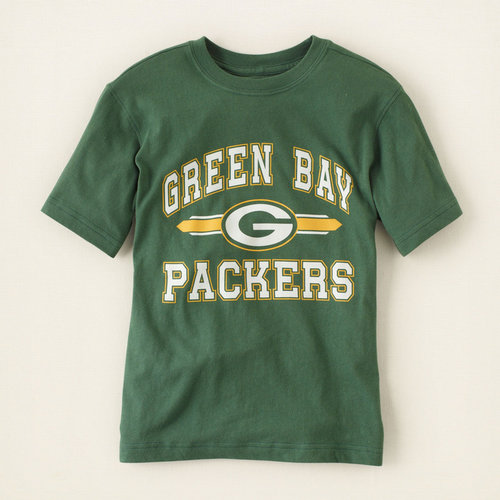 Green Bay Packers graphic tee