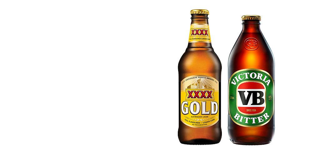The Calories in Australia's Most Popular Beers