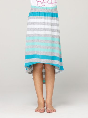 Girls 7-14 Rainbow Skirt