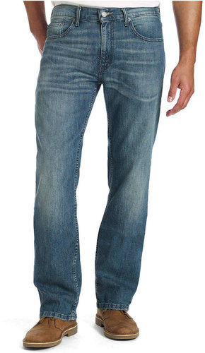 Levi's Big & Tall Jeans, 559 Relaxed Straight Fit, Standardize