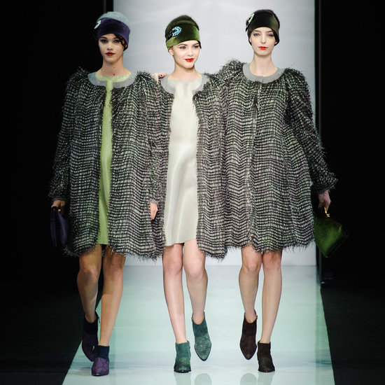 How Giorgio Armani Is Supporting Young Italian Designers