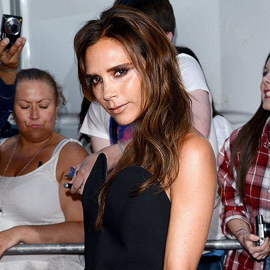 Victoria Beckham Is Woman of the Decade | Video