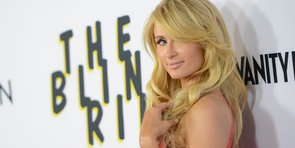 Video: Paris Hilton Gets Extremely Emotional When Discussing The Bling Ring