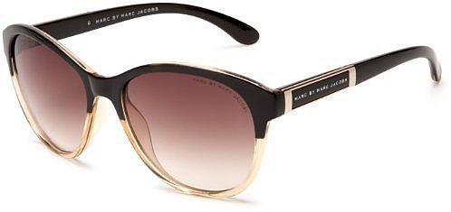 Marc by Marc Jacobs Women's MMJ 225/S Cat Eye Sunglasses
