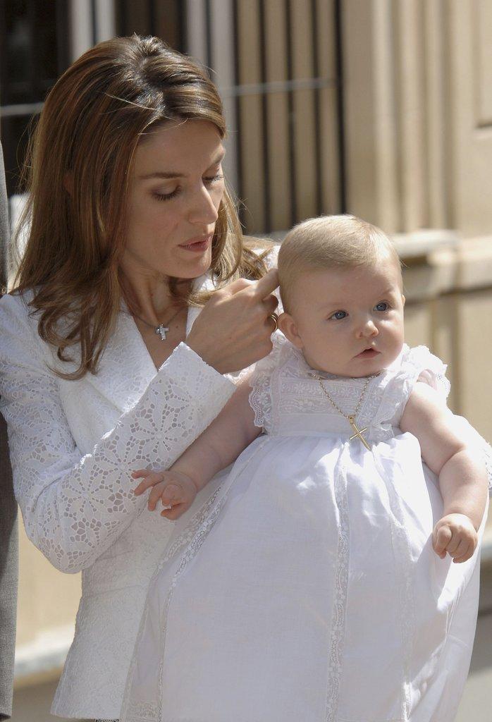 Princess Leonor