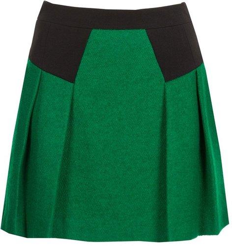 The Whistle Blower Skirt