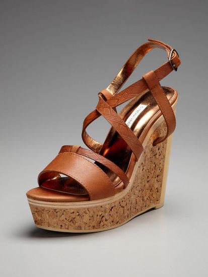 Marlow Wedge Sandal