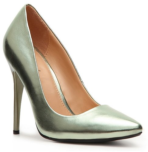 Diba Dianna Metallic Pump