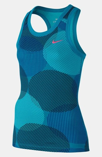 Nike 'Performance' Tank Top (Big Girls)