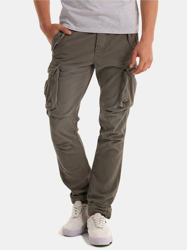 Superdry Commodity Mens Cargo Pants