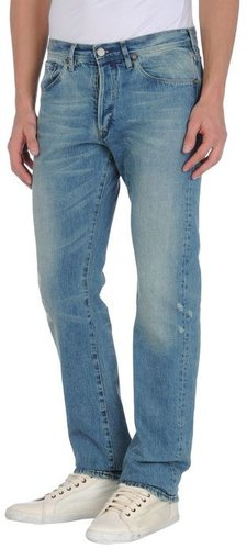 PAUL SMITH JEANS Denim trousers
