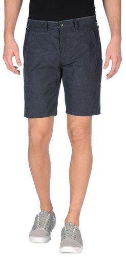 PAUL SMITH JEANS Bermuda shorts