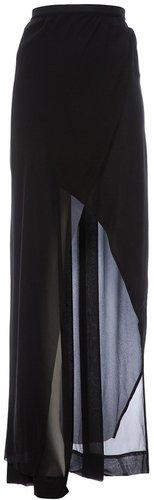 Ilaria Nistri asymmetric skirt