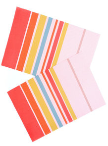Channel-Mediterranean-striped-Mallorca-inspired-placemat