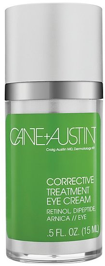Cane & Austin Corrective Treatment Eye Cream .5 oz.