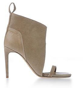 RICK OWENS High-heeled sandals
