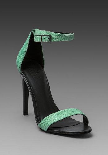 Tibi Amber Heels