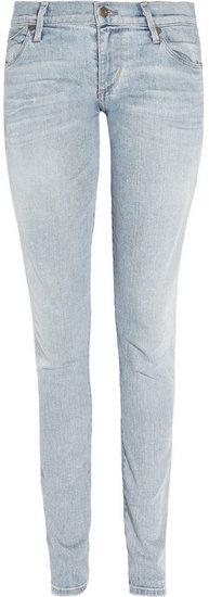 Citizens of Humanity Avedon low-rise leggings-style jeans