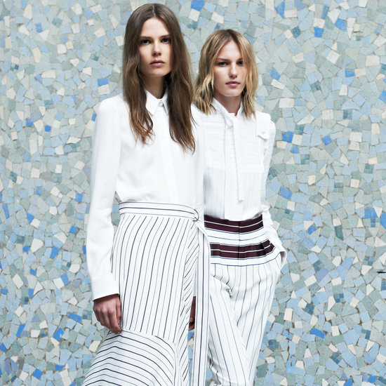 See Chloe's Entire Resort 2014 Collection Here