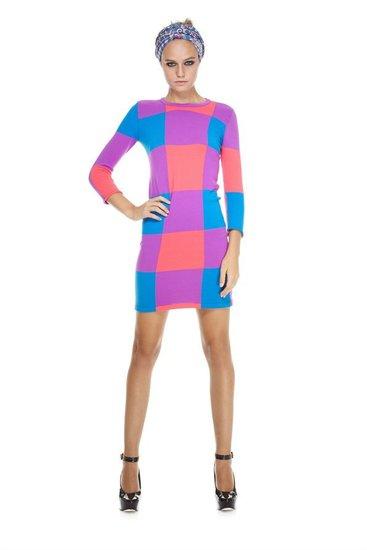 Elsie Sweater Dress